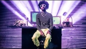 Pnb Rock – Go To Mars (feat. Tee Grizzley)